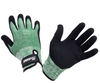 SpearPro Dyneema Gloves - Tuna   (Velcro Straps)