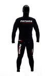 Pathos Thira Black Wetsuit - 7mm