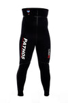 Pathos Thira Black Wetsuit - 5mm