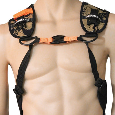 Beuchat Weight Vest Quick release