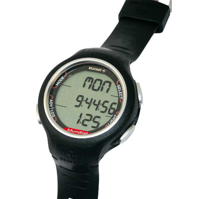 Beuchat Mundial 3 Freediving Computer (dive watch)