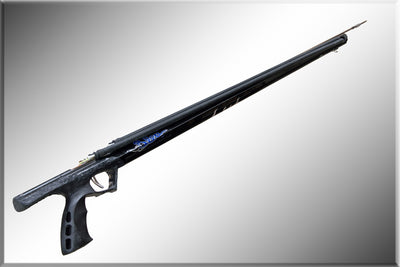 BleuTec Acid GFM Speargun