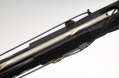 Picasso Cobra Rail Black Railgun Speargun