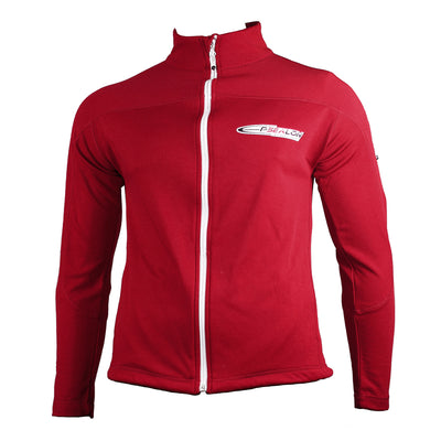 Epsealon Zippered Sweatshirt