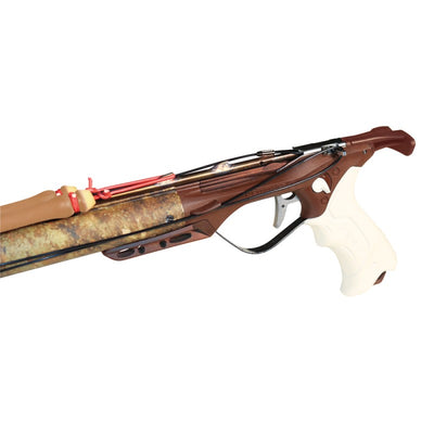 Beuchat Hero Camo Aluminum Speargun