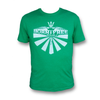 IN-SEA Born Free T-Shirt - Green