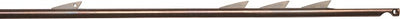 Salvimar Pacific Speargun Shaft 7.0mm Single Flopper