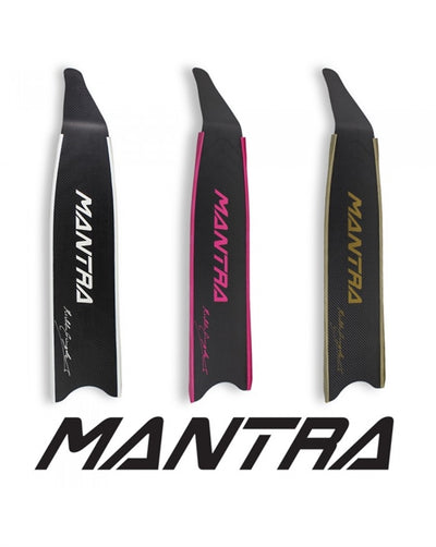 CETMA Composites MANTRA Carbon Fin Blades - For CETMA S-Wing Footpockets