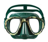 Omer Alien Mask - Sea Green