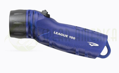 Princeton Tec League 100 Dive Light