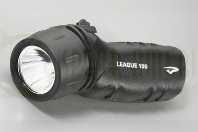 Princeton Tec League 100 Dive Light 440 lumen