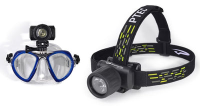 Princeton Tec Roam Waterproof Headlamp
