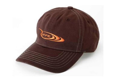 Riffe Brown Wave Hat