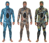 Riffe 2-Piece Lycra Suit