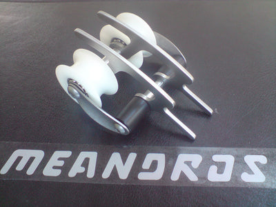 Meandros Roller Head DIY