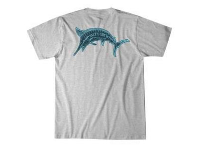 Salty Crew Marlin Stamped Tee