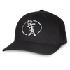 Speared Apparel FlexFit Hat black