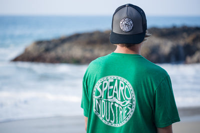 Spearo Industries Icon T-Shirt