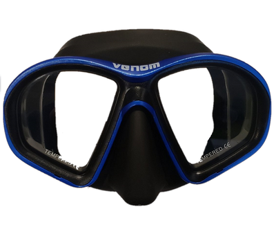 SpearPro Venom Mask