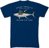 Spear America Yellowfin Tuna T-shirt