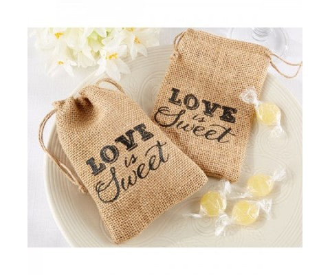 Ideas of Fall Wedding Favors and Decorations