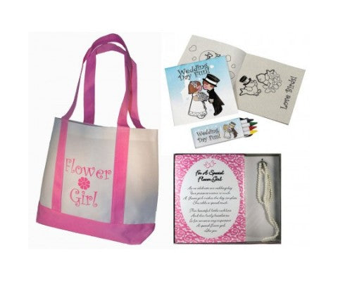 Flower Girl Gifts Made Easy - Thank Your Petal-dropper With A Special Gift