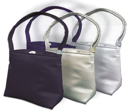 Simple Evening Bag (3 Colors)