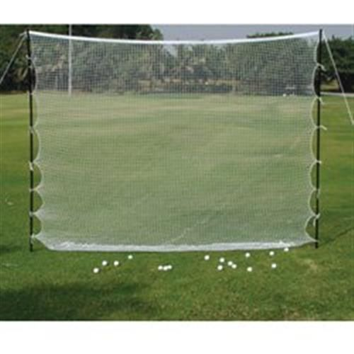 Golf Practice Net 7 by 9 feet Weather Resistant Golf Net