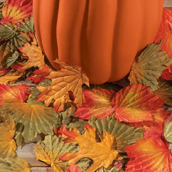 1000 Fall Leaves Wedding Decorations Maple Leaf Petals