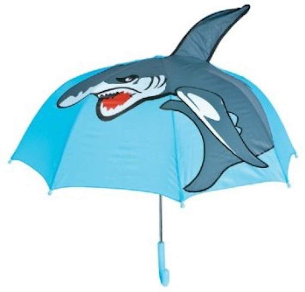 Shark Umbrella Kids Umbrella Size 28 inch Birthday Gifts