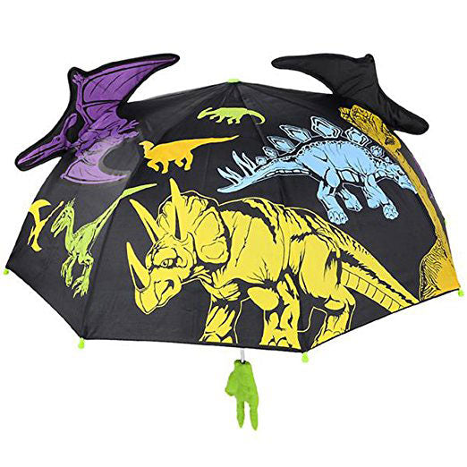 Dinosaur Kids Umbrella Girl Umbrella Size 30 inch Birthday Gifts