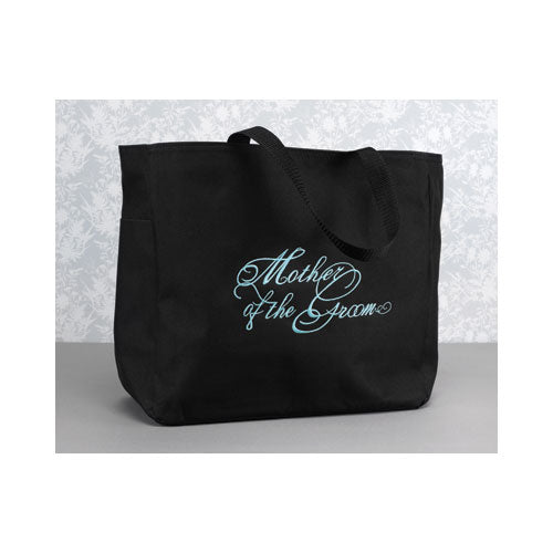 Mother of the Groom Tote Bag Gift