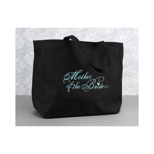 Mother of the Bride Tote Bag Gift