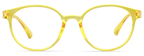Baxter Crystal Yellow