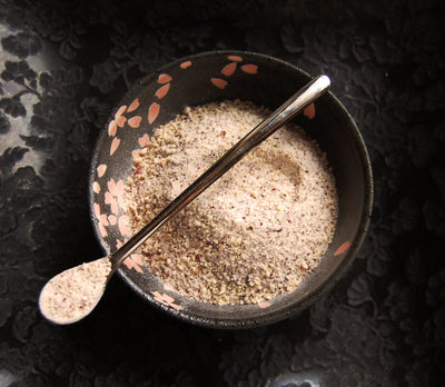 Adzuki Bean Skin Scrub - Exfoliate Asian Beauty Secret