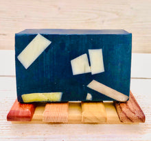 Load image into Gallery viewer, Charcoal Citrus Soap - Detox
