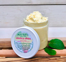 Load image into Gallery viewer, NILOTICA Shea Butter