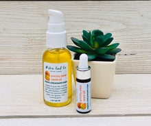 Load image into Gallery viewer, Prickly Pear Virgin Oil for Anti Aging + Dark Under Eye Circles