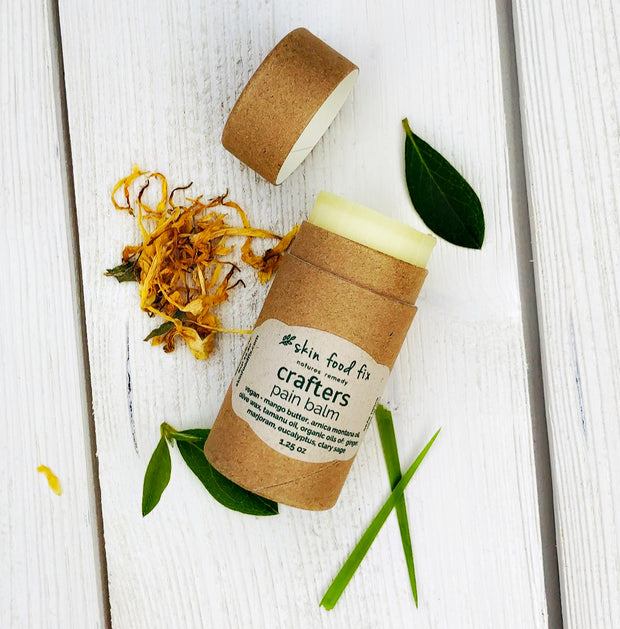 Pain Hands Crafters Balm