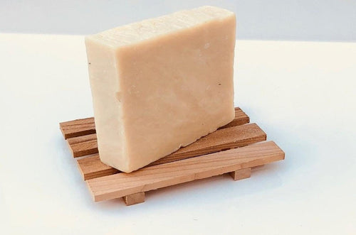 Shea Butter Vegan Soap