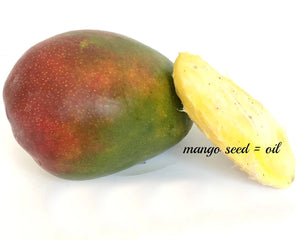 Mango Butter for Dry Skin