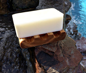 Sensitive Skin Soap Goat Milk