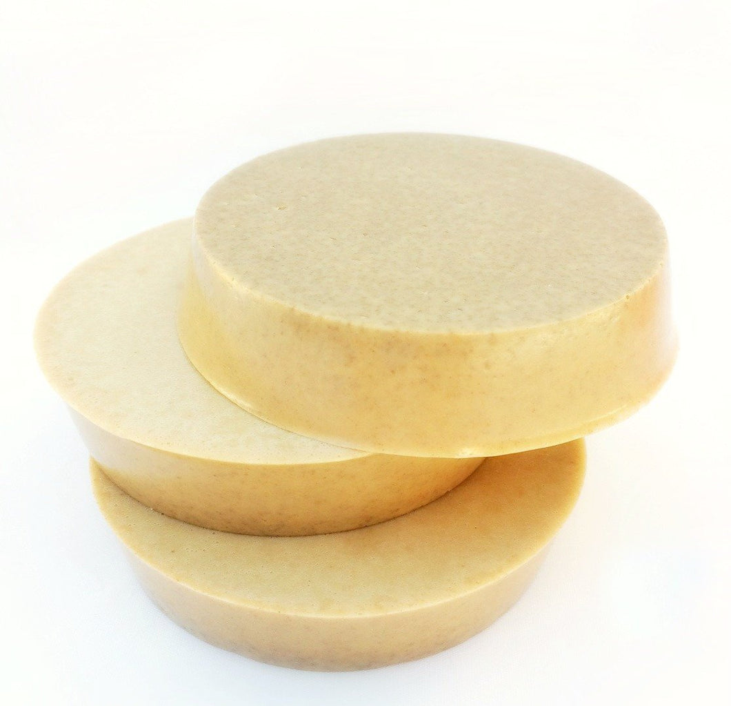 Feminine Cookie Wash Soap