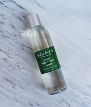 Tea Tree Shampoo + Body Wash