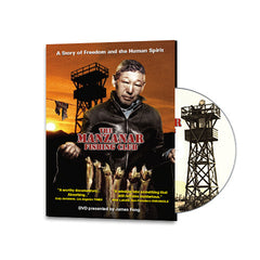The Manzanar Fishing Club DVD