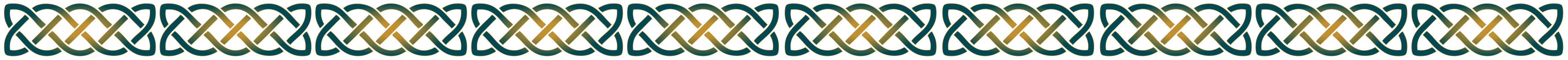 I Am Celtic Long Knot