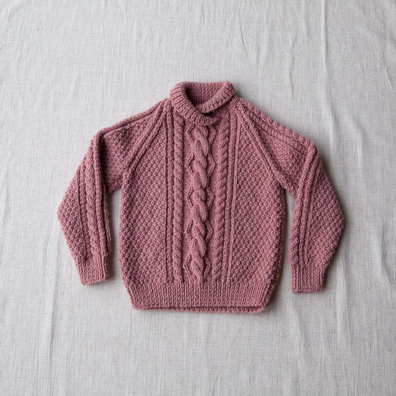 Knitted Jumper | 18/24M