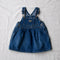 Dungaree Dress | 12M