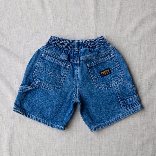 Denim Shorts | 2Y