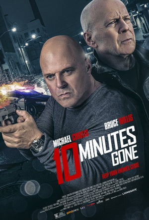 S&B Watch In 10 Minutes Gone Movie